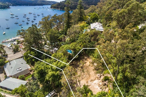 23a Mccarrs Creek Road, Church Point, 2105, Northern Beaches - Residential Land / Block of Land with Pittwater Views / P.O.A