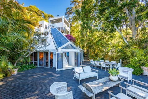 28 Florida Road, Palm Beach, 2108, Northern Beaches - House / Due North Aspect, Stunning Panoramic Views over Palm Beach and Beyond / Garage: 2 / Dishwasher / P.O.A