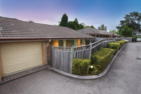 5/10-12 Anzac Avenue, Wyong, 2259, Central Coast - House / Anzac Gardens – A Wonderful Place to Live and Invest In. / Balcony / Garage: 1 / Secure Parking / Toilets: 2 / P.O.A