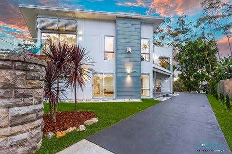 155 Cape Three Points Road, Avoca Beach, 2251, Central Coast - House / Near new designer residence  / Garage: 2 / P.O.A