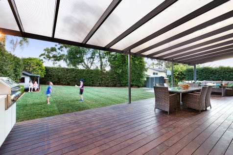 57 Emma Street, Mona Vale, 2103, Northern Beaches - House / Contemporary coastal living  / Garage: 2 / $1,800,000