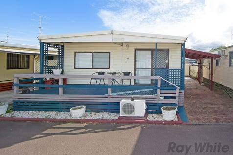 Site 56/2 Mulloway Road, Chain Valley Bay, 2259, Central Coast - House / Lakefront Reserve Haven / Carport: 1 / Toilets: 1 / $115,000
