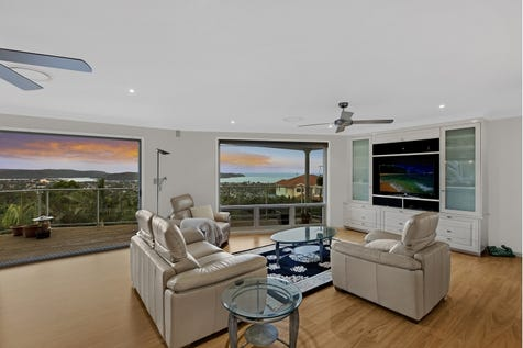 31 The Citadel, Umina Beach, 2257, Central Coast - House / STUNNING RESIDENCE WITH HUGE OCEAN VIEWS / Garage: 2 / $1,050,000
