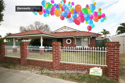 16A Fourth Avenue, Bassendean, 6054, North East Perth - House / Plenty of reasons to celebrate / Garage: 2 / $529,000