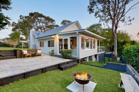 3 Neweena Place, Avalon Beach, 2107, Northern Beaches - House / Live the Beachside Lifestyle / Open Spaces: 2 / P.O.A