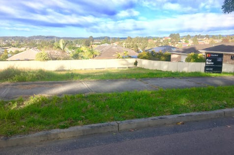 160 Mataram Road, Woongarrah, 2259, Central Coast - Residential Land / Only Land Available - Over 22m Frontage / $395,000