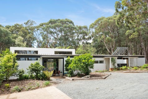 207-211 The Scenic Road, Killcare Heights, 2257, Central Coast - House / Architectural gem on coastal acreage / Open Spaces: 2 / P.O.A