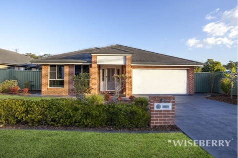 84 Hakone Road, Woongarrah, 2259, Central Coast - House / QUALITY LASTS… THIS PROPERTY WON'T! / Garage: 2 / $650,000