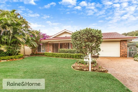 9 Heritage Close, Umina Beach, 2257, Central Coast - House / CONTEMPORARY LIVING WITH A NORTHERLY ASPECT / Garage: 2 / $875,000