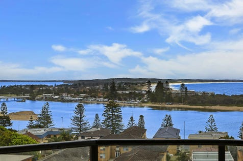 41/1-5 Bayview Avenue, The Entrance, 2261, Central Coast - Apartment / PANORAMIC OCEAN VIEWS / Garage: 2 / $660,000