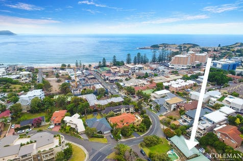 9/24 Campbell Crescent, Terrigal, 2260, Central Coast - House / Moments to Terrigal Beach + North Aspect / Open Spaces: 1 / $325,000