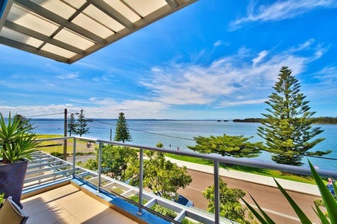 16/1 Tuggerah Parade, The Entrance, 2261, Central Coast - Apartment / LUXURY APARTMENT LIVING / Garage: 2 / $830,000