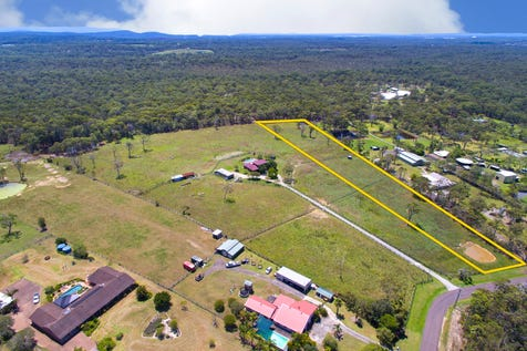 330 Bruce Crescent, Wallarah, 2259, Central Coast - Residential Land / Vacant Acres with Loads of Potential / $790,000
