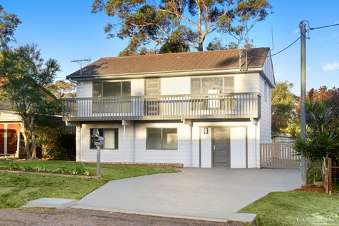 37 McCrea Boulevard, San Remo, 2262, Central Coast - House / Beach Chic Vibes, Completely Redesigned + Side Access / $495,000