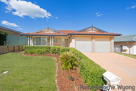 58 Macdougall Crescent, Hamlyn Terrace, 2259, Central Coast - House / Perfect Location - Spacious family home / Garage: 2 / Secure Parking / Toilets: 2 / $575,000