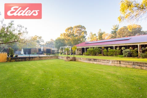 36 Kentucky Dr, Dardanup West, 6236, Unspecified - Acreage/semi-rural / Country Living With Granny Flat / Swimming Pool - Inground / Carport: 2 / Air Conditioning / Toilets: 2 / $680,000