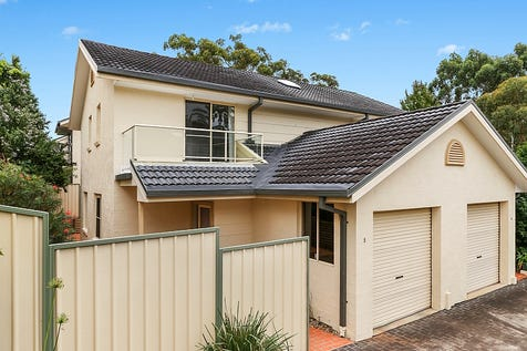 5/7 Jennie Cox Close, Erina, 2250, Central Coast - Townhouse / Walk this way..First Home Buyers or Investors / Garage: 1 / P.O.A
