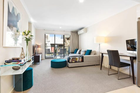 101/122 Brown Street, East Perth, 6004, Perth City - Apartment / UP TOWN NEW YORK FEEL / Carport: 1 / Toilets: 1 / P.O.A