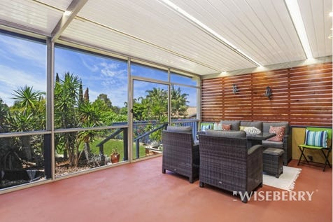 26 The  Terrace, Watanobbi, 2259, Central Coast - House / LOCATION MEETS FAMILY LIVING! / Garage: 1 / $510,000