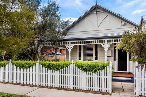 8 Union Street, Subiaco, 6008, Perth City - House / UNDER OFFER ON THE FIRST DAY! / Garage: 1 / $995,000