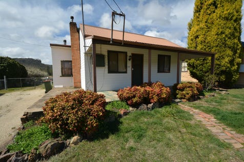 107 Wolgan Road, Lidsdale, 2790, Central Tablelands - House / A BLANK CANVAS / $169,000