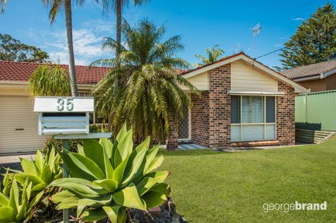 35 Reynolds Road, Noraville, 2263, Central Coast - House / Sought after location / Garage: 2 / $590,000