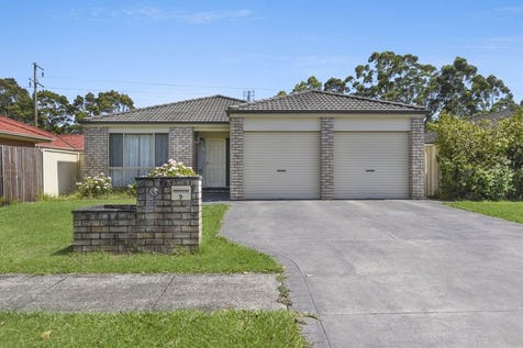 9 Popran Way, Blue Haven, 2262, Central Coast - House / Brick and Tile Home on Generous Block / Garage: 2 / Remote Garage / Ensuite: 1 / $470,000