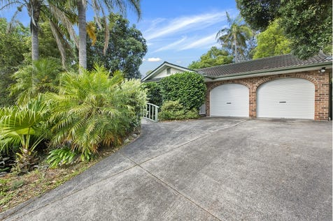 6 Fox  Close, Kariong, 2250, Central Coast - House / Class, Comfort, Convenience / Garage: 2 / $690,000
