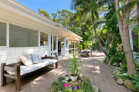 1 Nandina Terrace, Avalon Beach, 2107, Northern Beaches - House / Tropical paradise in a very private setting / Open Spaces: 2 / $1,600,000