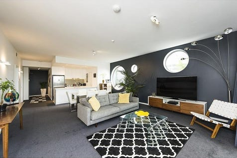 2/35 Mount Street, West Perth, 6005, Perth City - Apartment / YOUR HALO AWAITS YOU / Balcony / Garage: 1 / Secure Parking / Air Conditioning / Alarm System / $750,000