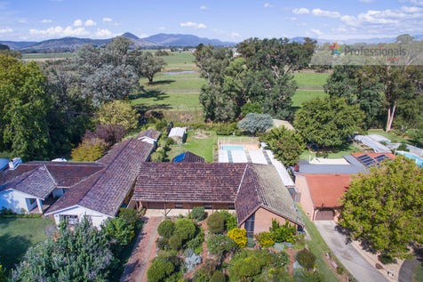81 Mulgoa Way, Mudgee, 2850, Central Tablelands - House / Peaceful Location / Swimming Pool - Inground / Garage: 1 / Air Conditioning / Toilets: 2 / $499,000