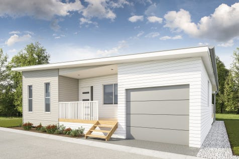304/25 Mulloway Road, Chain Valley Bay, 2259, Central Coast - Retirement Living / The Harris / Garage: 1 / $341,450