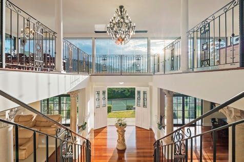 7 Samara Close, Fountaindale, 2258, Central Coast - House / Exceptional estate; unsurpassed luxury & resort-style grandeur / Tennis Court / Open Spaces: 3 / Alarm System / Built-in Wardrobes / Gym / P.O.A
