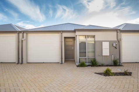 4/25 Munja Way, Nollamara, 6061, North East Perth - Unit / Home Open this Saturday- Affordable living at its best! / Garage: 1 / $200,000