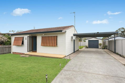 22 Barker Avenue, San Remo, 2262, Central Coast - House / Solid investment opportunity  / Garage: 3 / P.O.A