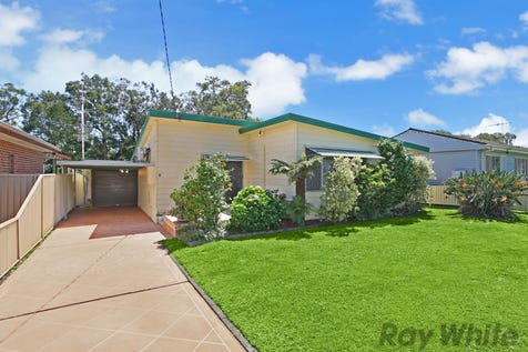 6 Canton Parade, Noraville, 2263, Central Coast - House / Huge Block and a Pool / Garage: 2 / $565,000