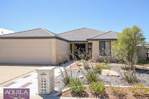21 Redbank Drive, Ellenbrook, 6069, North East Perth - House / Family Home - Value Plus / Garage: 2 / $399,000