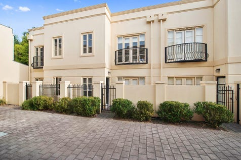 9/68 Cardwell Street, Adelaide, 5000, City - Townhouse / Architectural styled townhouse / Garage: 1 / $585