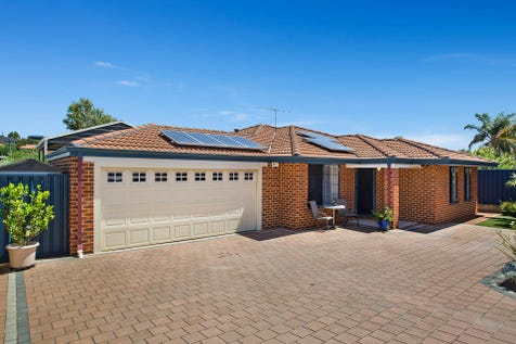 48A Powell Street, Joondanna, 6060, North East Perth - House / ROOM TO MOVE!  SUPERB REAR HOME! / Garage: 2 / Secure Parking / Air Conditioning / Alarm System / Toilets: 2 / $689,000