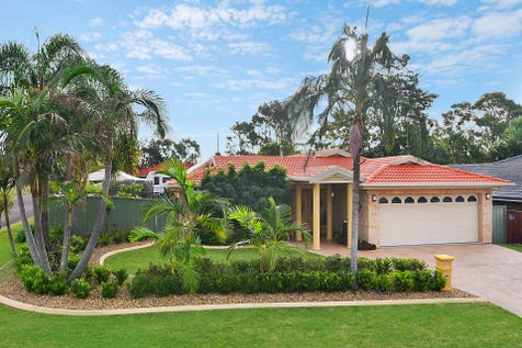 33 Derwent Drive, Lake Haven, 2263, Central Coast - House / Lake Haven's Finest / Swimming Pool - Inground / Garage: 2 / Remote Garage / Rumpus Room / Ensuite: 1 / $775,000