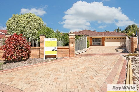 10 The Cove, Ballajura, 6066, North East Perth - House / Perfect Family Home!! / Garage: 2 / Secure Parking / Air Conditioning / Alarm System / Toilets: 2 / P.O.A