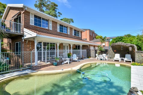 3 The Citadel, Umina Beach, 2257, Central Coast - House / Substantial & private home with extensive views / Garage: 2 / $940,000