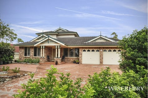 4 Snow Gum  Close, Hamlyn Terrace, 2259, Central Coast - House / ROOM FOR THE WHOLE FAMILY / Garage: 2 / $700,000