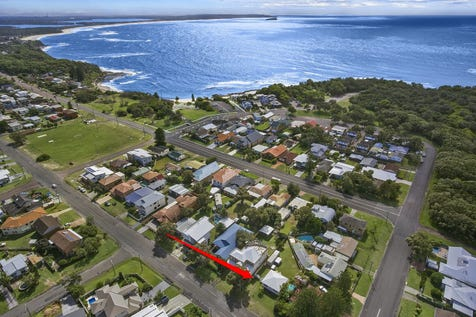 54 Soldiers Point Drive, Norah Head, 2263, Central Coast - House / The Beach Cottage / P.O.A