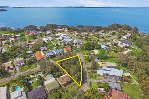 11 Bayview Avenue, Rocky Point, 2259, Central Coast - Residential Land / Live The Dream / $320,000