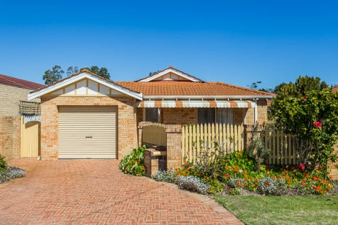 60a Wandarrie Avenue, Yokine, 6060, North East Perth - House / IMMACULATE STREET FRONT VILLA!! / Garage: 1 / $419,000