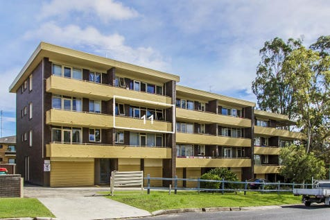 11/34 Byron Street, Wyong, 2259, Central Coast - Unit / SPACIOUS UNIT  CENTRAL LOCATION / Garage: 1 / $355,000