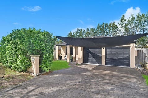 20 Nangar Street, Woongarrah, 2259, Central Coast - House / Immaculate 4 Bedroom Home / Garage: 2 / Remote Garage / Air Conditioning / Reverse-cycle Air Conditioning / $565,000
