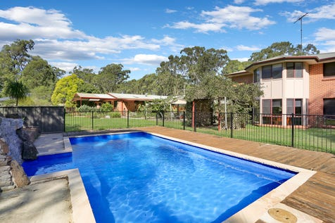 39 Pitt Town Dural Road, Pitt Town, 2756, Western Sydney - Other / Quality Dual Occupancy On Acres / Garage: 8 / Toilets: 5 / $1,900,000
