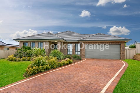 2 Row Close, Orange, 2800, Central Tablelands - House / Quality Value and Style / Garage: 2 / Air Conditioning / Dishwasher / Ensuite: 1 / $530,000